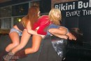 Bikini Bull Riding contest Thursday nights at BAR Charlotte - Photo #22569