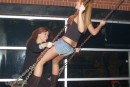 Bikini Bull Riding contest Thursday nights at BAR Charlotte - Photo #22573