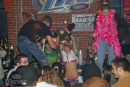 Bikini Bull Riding contest Thursday nights at BAR Charlotte - Photo #22595
