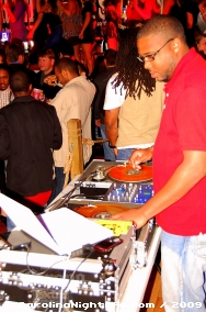 Lollipop Party at Market Street Saloon With DJ R DOT and The Charleston Nightlife - Photo #18058