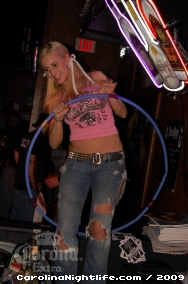 Lollipop Party at Market Street Saloon With DJ R DOT and The Charleston Nightlife - Photo #18063