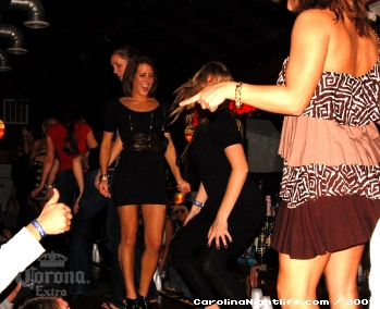 Lollipop Party at Market Street Saloon With DJ R DOT and The Charleston Nightlife - Photo #18071