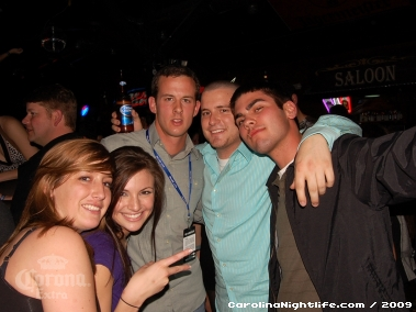 Lollipop Party at Market Street Saloon With DJ R DOT and The Charleston Nightlife - Photo #18079