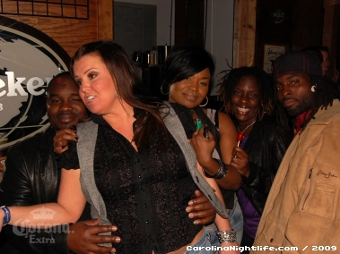 Lollipop Party at Market Street Saloon With DJ R DOT and The Charleston Nightlife - Photo #18081