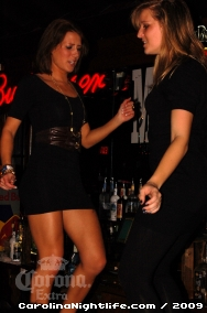 Lollipop Party at Market Street Saloon With DJ R DOT and The Charleston Nightlife - Photo #18087