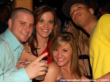 Lollipop Party at Market Street Saloon With DJ R DOT and The Charleston Nightlife - Photo #18092