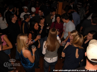 Lollipop Party at Market Street Saloon With DJ R DOT and The Charleston Nightlife - Photo #18095