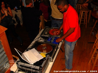 Lollipop Party at Market Street Saloon With DJ R DOT and The Charleston Nightlife - Photo #18098