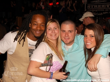 Lollipop Party at Market Street Saloon With DJ R DOT and The Charleston Nightlife - Photo #18102