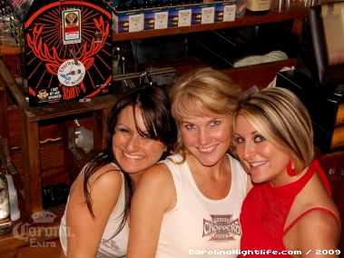 Lollipop Party at Market Street Saloon With DJ R DOT and The Charleston Nightlife - Photo #18128