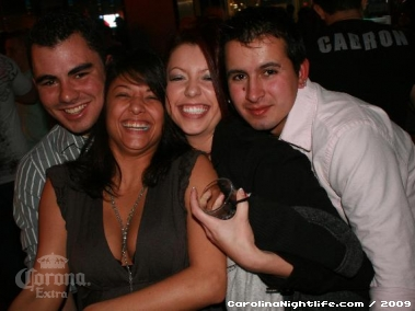 A Night to Remember at Whisky - Photo #21623