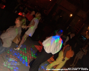 Hollywood Hideout with DJ Vince D at Club Light - Photo #26736