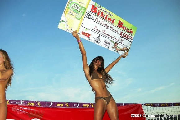 Windjammer Bikini Bash Finals with 95SX, Tropix International and Custom Car Strea - Photo #38339