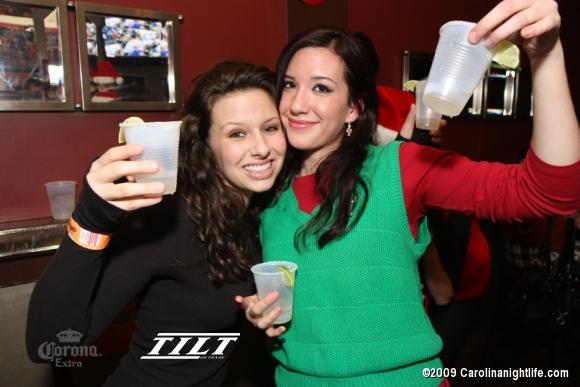 2009 Bad Sweater Contest Party - Photo #119331