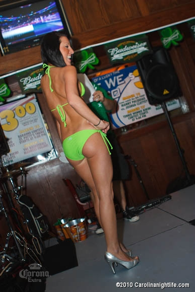 Itty Bitty Bikini Contest !! - Photo #165547