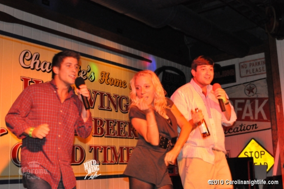Wild Nights at Wild Wing Cafe - Photo #242788