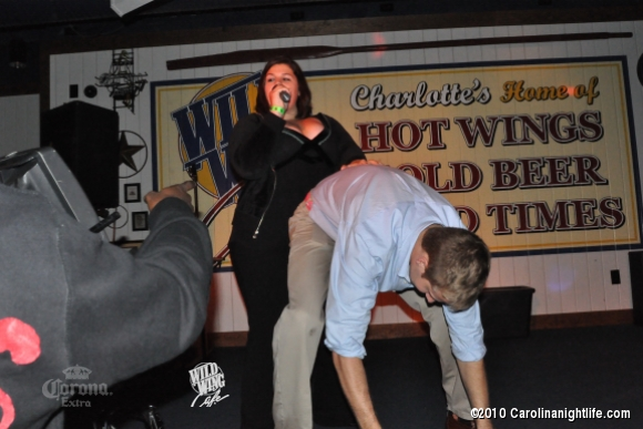 Wild Nights at Wild Wing Cafe - Photo #242791