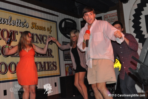 Wild Nights at Wild Wing Cafe - Photo #242793
