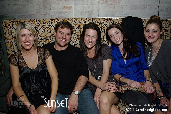 Saturday Night at The Sunset Club  - Photo #310267