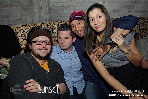 Saturday Night at The Sunset Club  - Photo #310276