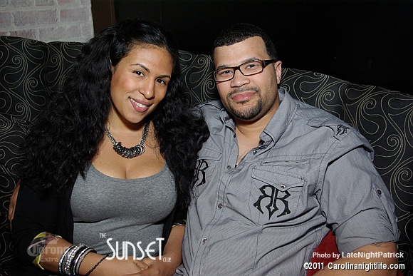 Saturday Night at The Sunset Club  - Photo #310284