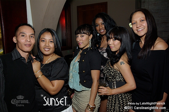 Saturday Night at The Sunset Club  - Photo #310285