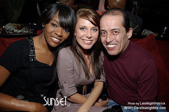Saturday Night at The Sunset Club  - Photo #310289