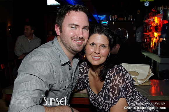 Saturday Night at The Sunset Club  - Photo #310290