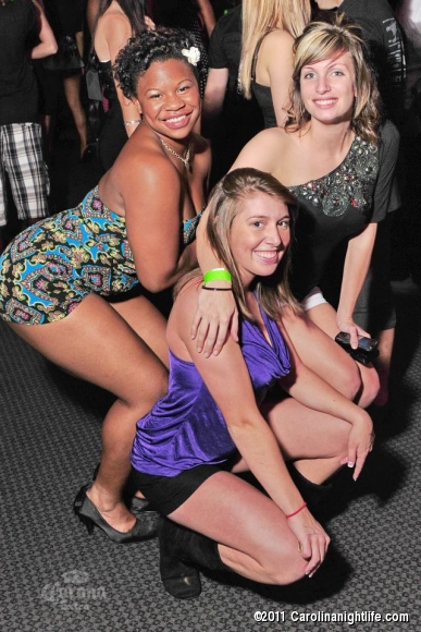 COLLEGE NIGHT/ INFERNO [MAY 11, 2011] - Photo #346066