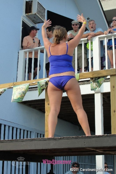 Windjammer Bikini Bash Round 8 - Photo #360837
