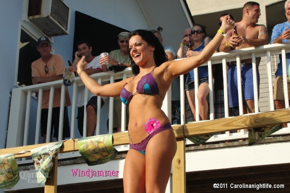 Windjammer Bikini Bash Round 8 - Photo #360856
