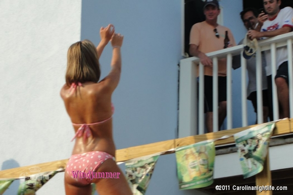 Windjammer Bikini Bash Round 8 - Photo #360869