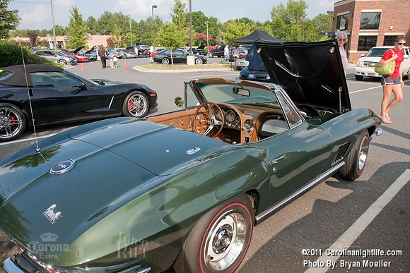 Cruise-In Car Event with the Ladies - Photo #365483