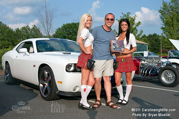 Cruise-In Car Event with the Ladies - Photo #365500