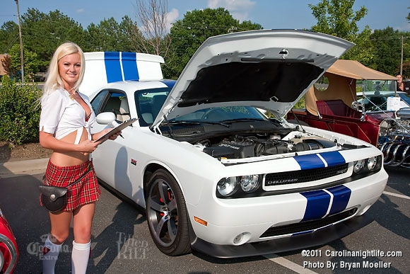 Cruise-In Car Event with the Ladies - Photo #365508