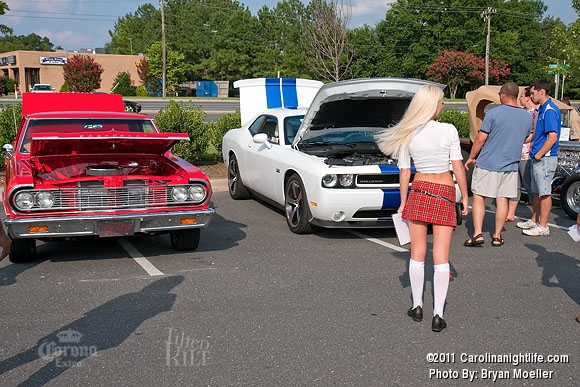 Cruise-In Car Event with the Ladies - Photo #365519