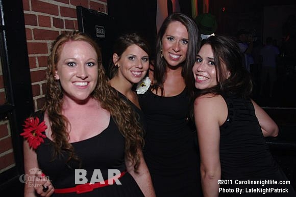 Ladies night Saturday at BAR Charlotte - Photo #383372