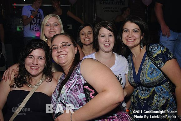 Ladies night Saturday at BAR Charlotte - Photo #383375
