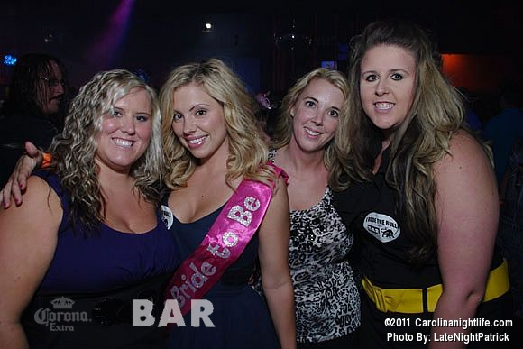Ladies night Saturday at BAR Charlotte - Photo #383391
