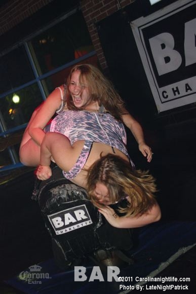 Ladies night Saturday at BAR Charlotte - Photo #383406