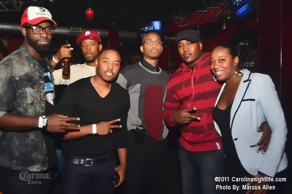 College Night @ Inferno Pt2 - Photo #393565
