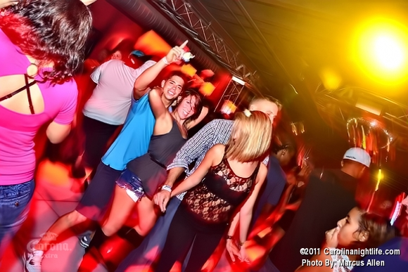 College Night @ Inferno Pt2 - Photo #393574