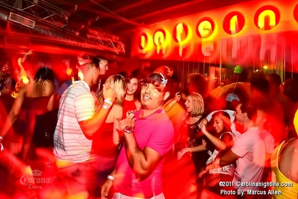 College Night @ Inferno Pt2 - Photo #393578