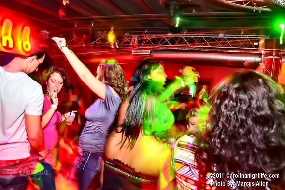 College Night @ Inferno Pt2 - Photo #393580