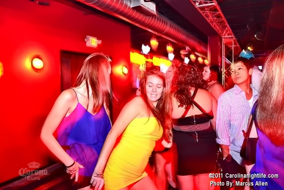 College Night @ Inferno Pt2 - Photo #393595