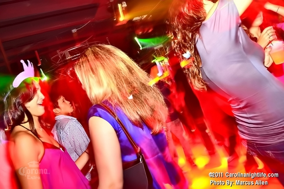 College Night @ Inferno Pt2 - Photo #393600