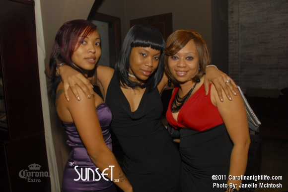 The Sunset Club - Photo #396719
