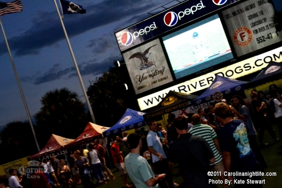 FESTIVAL OF BEERS @ RIVERDOGS STADIUM!!! - Photo #396914