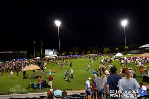 FESTIVAL OF BEERS @ RIVERDOGS STADIUM!!! - Photo #396926