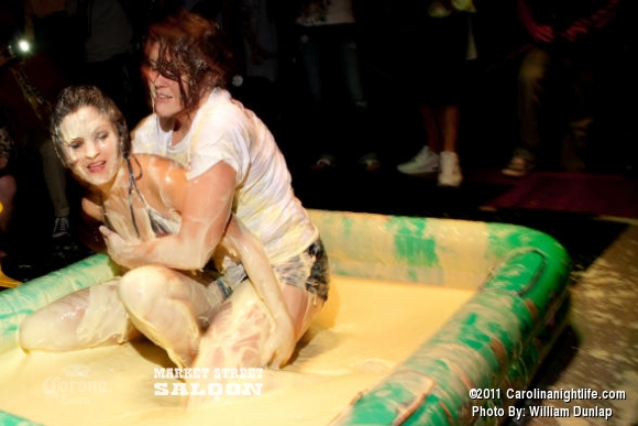 Puddin Wrasslin at the Saloon - Photo #423987